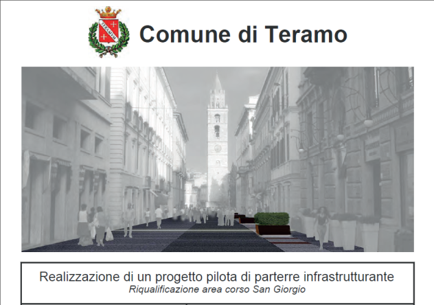 Corso San Giorgio
