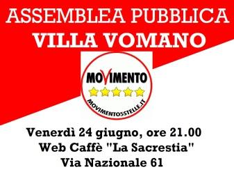 Villa Vomano